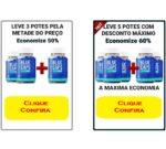 Comprar Blue Caps Turbo em Minas Gerais
