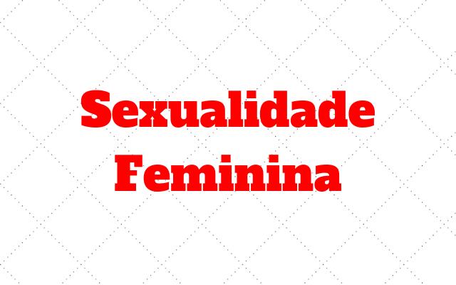 Sexualidade Feminina
